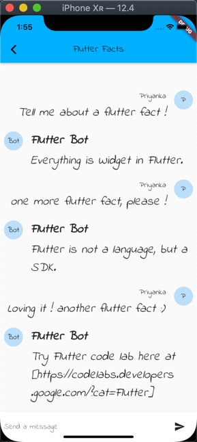FlutterFactsDialogFlow