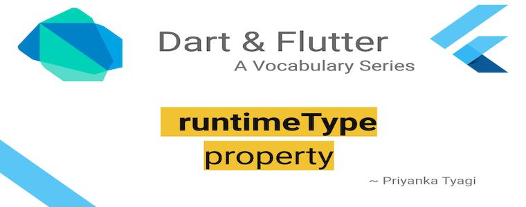 runtimeType