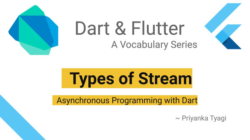 types_of_streams